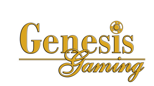 Genesis Gaming Solutions logo. (PRNewsFoto/Genesis Gaming Solutions, Inc.) (PRNewsFoto/)