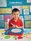Lakeshore® Brings Learning Home with New Gifts for Growing Minds Collection