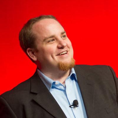 Chris Wahl, VCDX-DV / VCDX-NV (PRNewsFoto/AHEAD)
