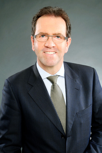 Simon Barlow Appointed President of Carlson Hotels, Asia Pacific