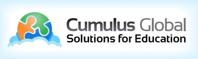 Cumulus Global focuses on Solutions for K-12 Education (PRNewsFoto/Cumulus Global)