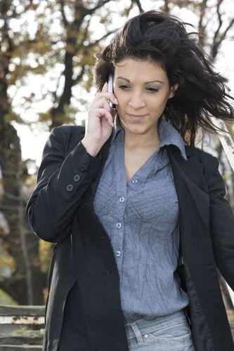 UK consumers are less tolerant to poor service (PRNewsFoto/NewVoiceMedia)