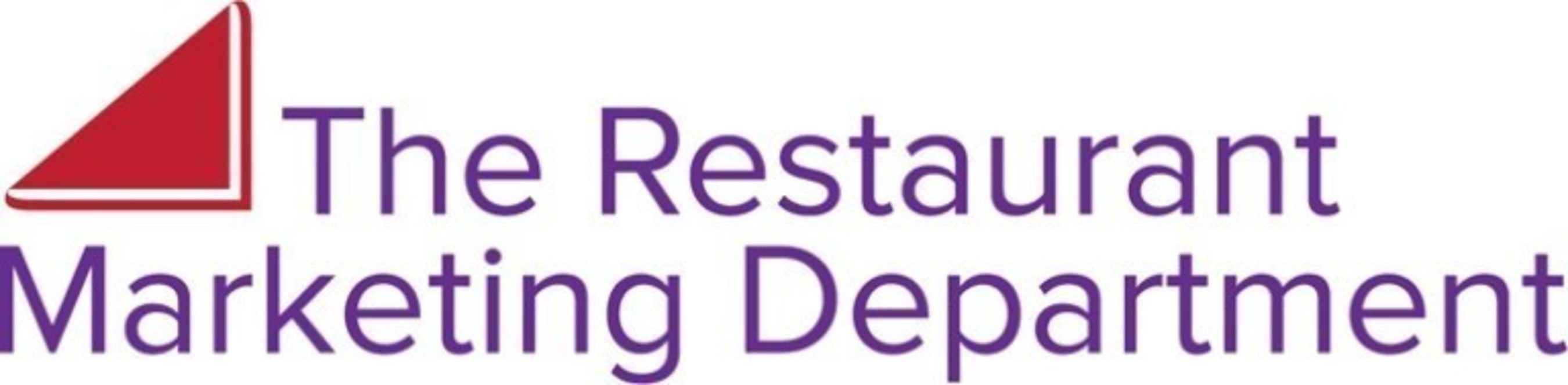 The 'Uber' of Restaurant Marketing: The Restaurant Marketing Department Launches in January 2016