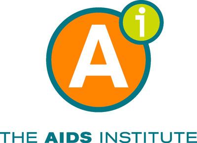 The AIDS Institute Logo.  (PRNewsFoto/The AIDS Institute)