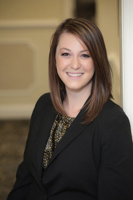 Laura McKinnon, Commercial Loan Officer, Community Bank of the Chesapeake