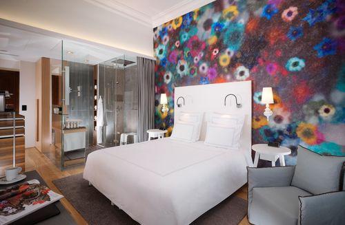 """""""Signature Rooms"""" at Swissôtel Métropole Geneva (PRNewsFoto/Swissotel Hotels & Resorts)"""