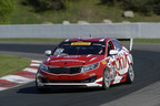 Kia Racing prepares for back-to-back Pirelli World Challenge events during West Coast swing