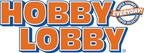 Hobby Lobby Logo.  (PRNewsFoto/Hobby Lobby Stores, Inc.)