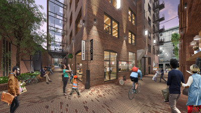 Historic Block in Seattle's Pioneer Square to be Revitalized Through Renovations and Investment