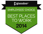 Nestle Purina Petcare Company Honored As One Of The Top Ten Best Places To Work In 2014, A Glassdoor Employees' Choice Award