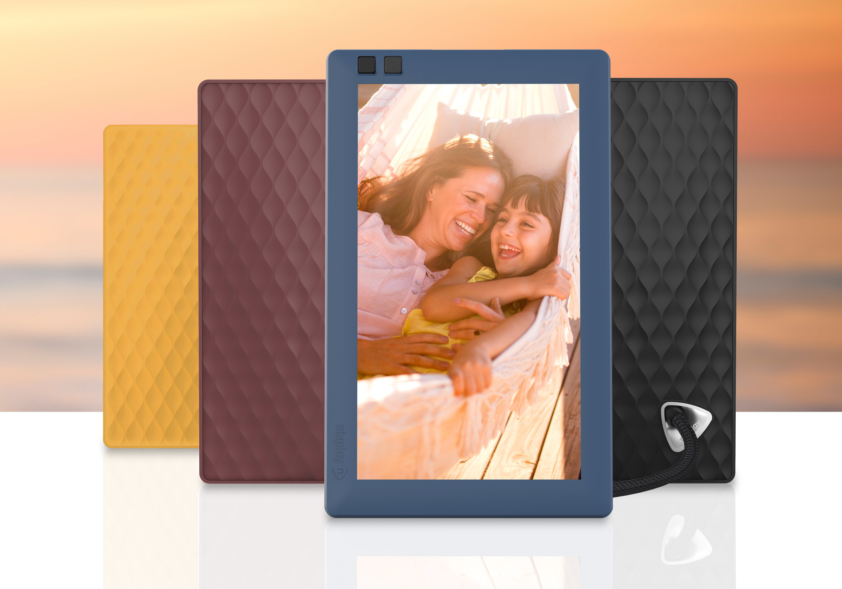 Nixplay Personalizes Photo Sharing Experience with New High ...