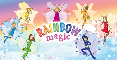 DHX Media and Mattel Creations are teaming up to create new content and toys on beloved Mattel children's publishing property, Rainbow Magic
