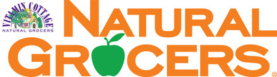 Natural Grocers by Vitamin Cottage, Inc., Your Real Natural Food Store since 1955.  (PRNewsFoto/Natural Grocers by Vitamin Cottage, Inc.)