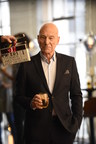 Strongbow® Hard Apple Ciders Partners With Sir Patrick Stewart For Second Year, Showcasing Its Award-Winning Flavors