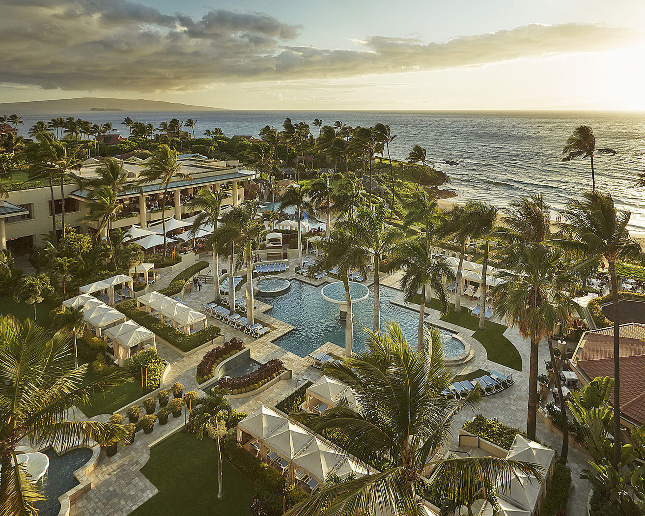 Four Seasons Resort Maui Invites Guests to Experience the Transformation