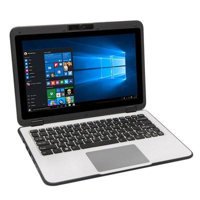 CTL EG2 Rugged Windows Flip 360 Degree Tablet - Clamshell Mode