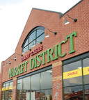 Giant Eagle opens fifth Market District destination store in Pittsburgh.  (PRNewsFoto/Giant Eagle, Inc.)