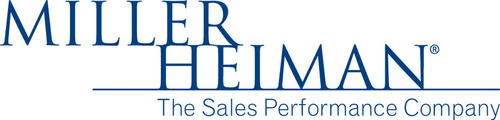 Miller Heiman Announces Upgrade to Enhance Productivity for Salespeople Using Mobile Devices