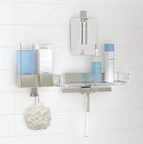 LINEA Luxury Shower Organizers
