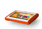 Oregon Scientific Introduces Innovative, Fully Loaded MEEP! Tablet Designed Just for Kids; Accessories, Cloud-Based Parental Controls & Durability Set MEEP! Apart from the Competition.  (PRNewsFoto/Oregon Scientific)