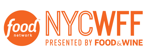 New York City Wine and Food Festival Logo (PRNewsFoto/Extended Stay America)
