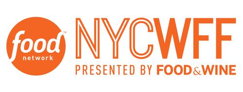 New York City Wine and Food Festival Logo (PRNewsFoto/Extended Stay America)