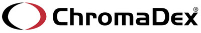 ChromaDex Corporation Logo.  (PRNewsFoto/ChromaDex Corporation)