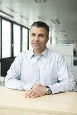 Yuval Ben-Itzhak, CTO, AVG Technologies
