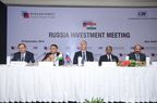 RDIF and CII hosted investment conference in New Delhi