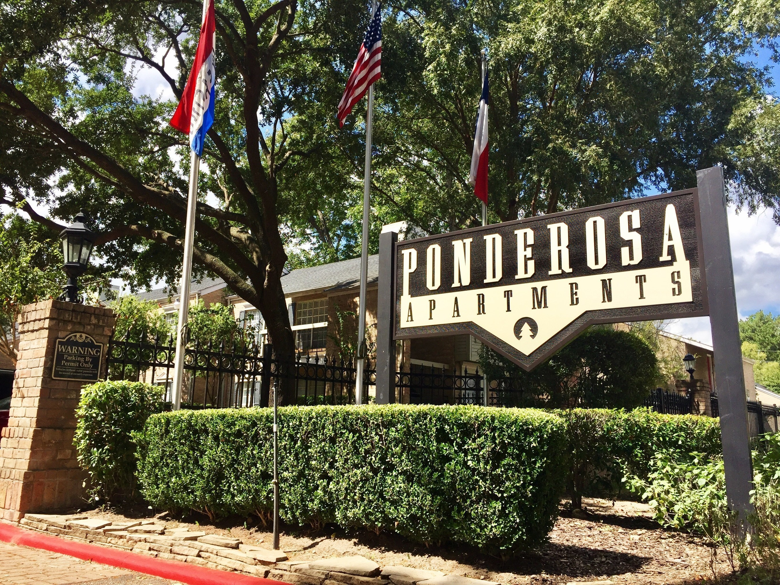 Clearworth Capital Acquires Ponderosa Apartments in North Houston