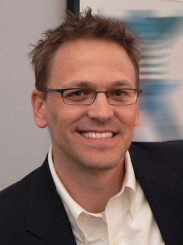 Newseum Names Scott Williams Vice President of Marketing