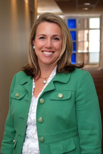Michelle Draper joins Silicon Valley Bank as Chief Marketing Officer, responsible for global marketing ...