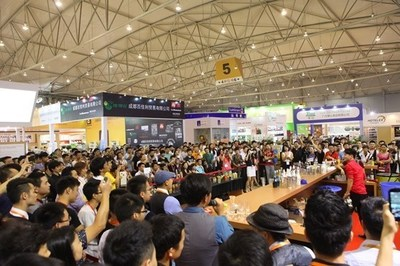 Successful debut of Hotelex Chengdu: UBM making headway in its expansion into 2nd and 3rd tier cities in China.
