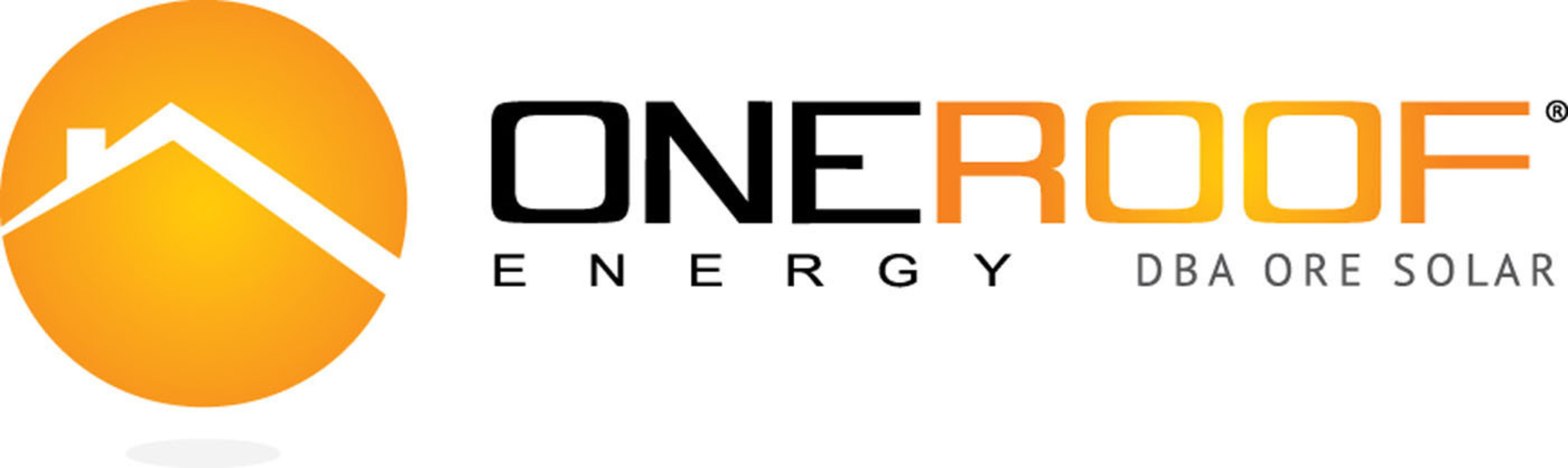 OneRoof Energy, Inc. Logo.