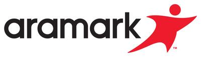 Aramark.  (PRNewsFoto/Aramark)