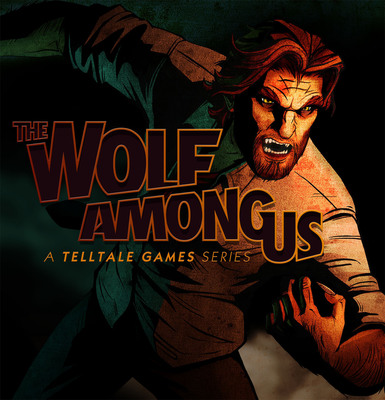 The Wolf Among Us - A Telltale Games Series - Now Available for Download. (PRNewsFoto/Telltale, Inc.) (PRNewsFoto/TELLTALE, INC.)