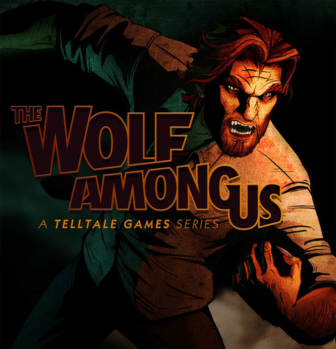 The Wolf Among Us - A Telltale Games Series - Now Available for Download. (PRNewsFoto/Telltale, Inc.) ...
