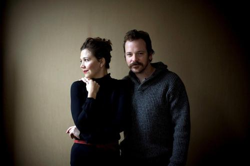 Maggie Gyllenhaal & Peter Sarsgaard Join SOS Children's Villages and Esprit to Help Vulnerable