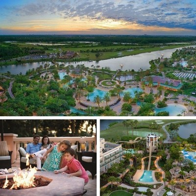 A collection of Orlando hotels are offering 20% off weekend stays through March 31, 2017. Travelers who book the Seek the Weekend promotion using promotional code P91 will also enjoy a $25 daily resort or hotel credit to put toward dining, spa and golf services. For information, visit www.marriott.com/MCORZ for The Ritz Carlton Orlando, Grande Lakes; www.marriott.com/MCOJW for JW Marriott Orlando, Grande Lakes; www.marriott.com/MCOSR for Renaissance Orlando at SeaWorld; www.marriott.com/MCOAP for Orlando Airport Marriott Lakeside; www.marriott.com/MCOWC for Orlando World Center Marriott; and www.marriott.com/MCOGP for Gaylord Palms Resort & Convention Center.