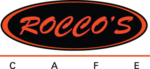 Rocco's Cafe Changes Logo in Honor of S.F. Giants