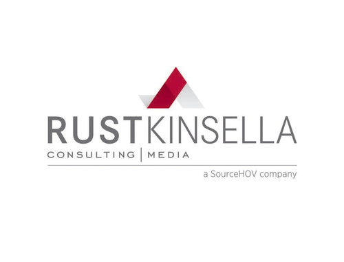 The teams at Rust Consulting, a SourceHOV company, and Kinsella Media, a SourceHOV company, possess the experience and expertise to drive client success in class actions, regulated settlements, and other complex and time-sensitive programs.  (PRNewsFoto/Kinsella Media, LLC)