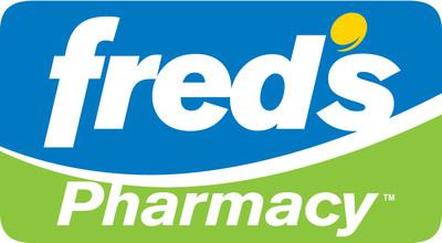 Fred's Pharmacy Logo