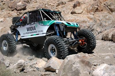 WIDIA Rock Racer