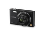 The Panasonic LUMIX SZ10: Stunning design and all-round performance make this camera a must have for a night out with friends