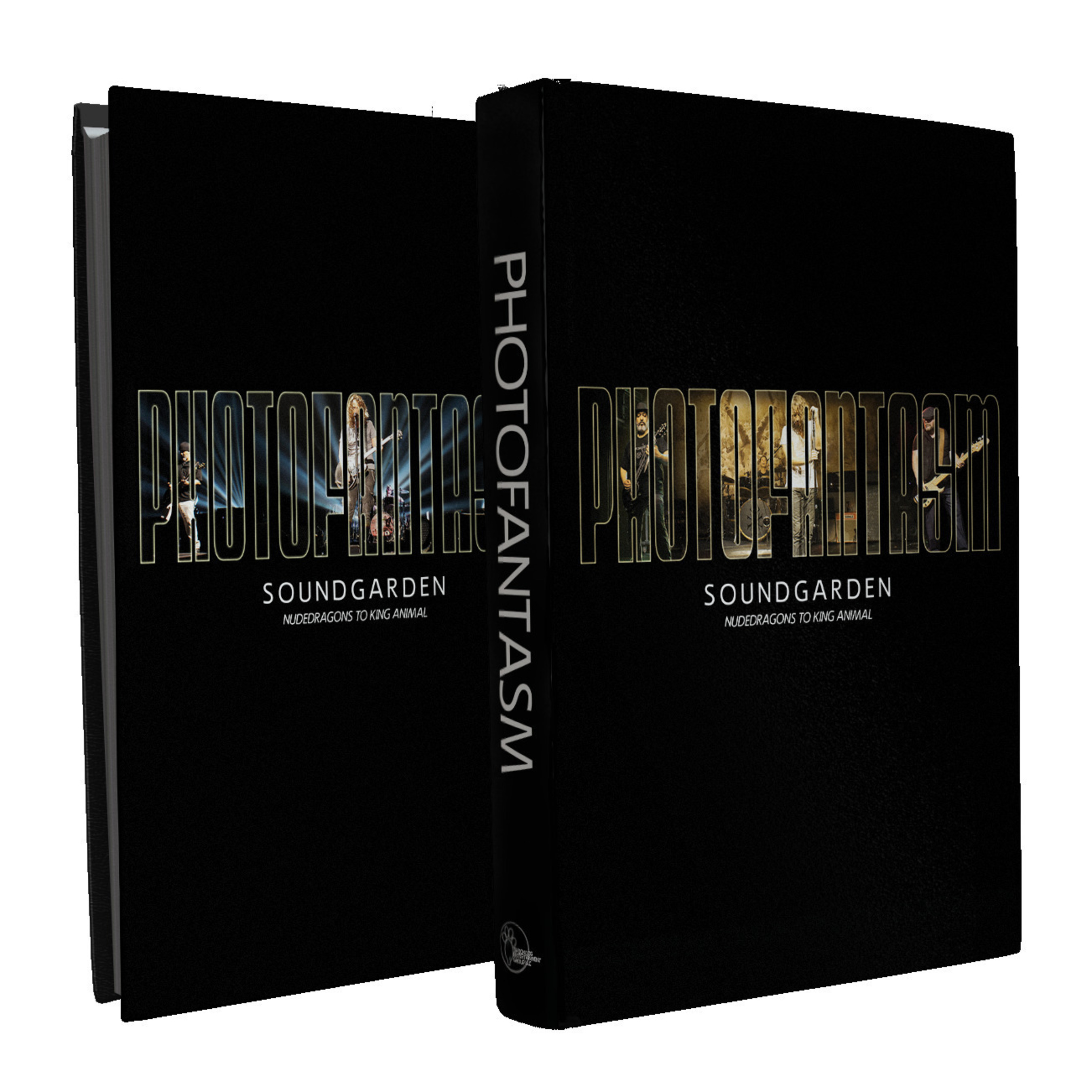 Photofantasm Soundgarden: Nudedragons to King Animal www.Photofantasm.com