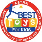 Which Toys Are The Right Ones For Your Kids This Holiday Season? Ask The Experts At ASTRA