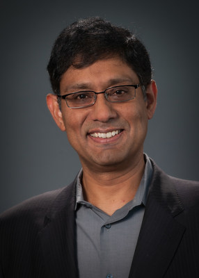 Prith Banerjee, Chief Technology Officer, Schneider Electric