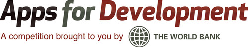 World Bank Opens First Global 'Apps for Development' Competition