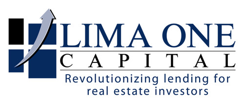 Hard Money Lender Lima One Capital.  (PRNewsFoto/Lima One Capital, LLC)