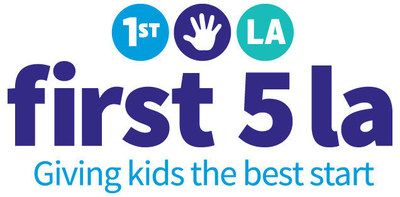 First 5 LA - Giving Kids the Best Start